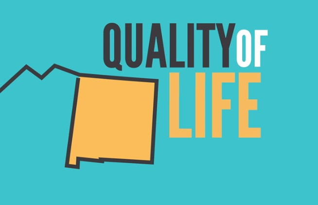 live better quality life