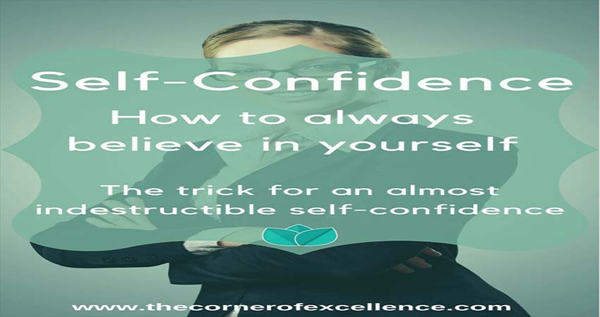 How to Build Self Confidence when Meet Challenges